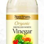 Spectrum Organic Distilled White Vinegar