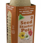 Start Seed Pots - 15 pack