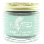 Elevated Tooth Powder Fresh Mint