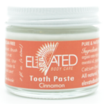 Elevated Tooth Paste Cinnamon