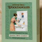 Sonoma Wool Wooltangles Cleaning Pad