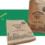 Bag To Earth Compostable Food Waste Bags