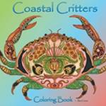 Coastal Critters Coloring Book