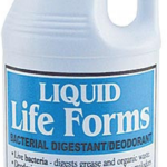 Down To Earth Liquid Life Forms