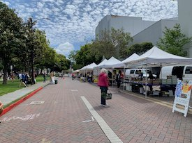 The Berkeley Farmers' Markets are Expanding!