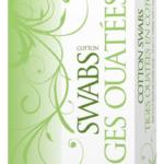 Swisspers Organic Cotton Swabs