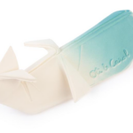 H2Origami Whale Teether and Bath Toy