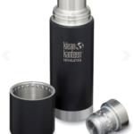 Klean Kanteen Insulated TK Pro 16 oz Black