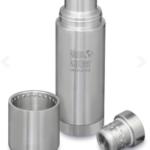 Klean Kanteen Insulated TK Pro 16 oz Silver