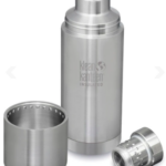 Klean Kanteen Insulated TK Pro 25 oz Silver