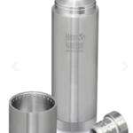 Klean Kanteen Insulated TK Pro 32 oz Silver