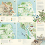 Nature In the City Map