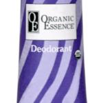 Organic Essence Lavender Deodorant