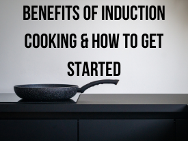 Berkeley Benefits of Induction Cooking and How to Get Started