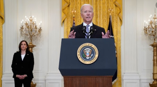 The Biden Administration: The Environment, Climate, and Equity