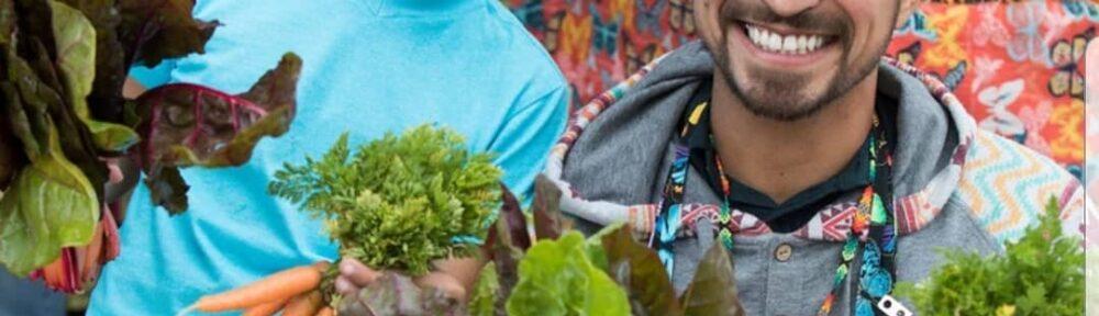 A Creative Collective: Green Thumb Organics